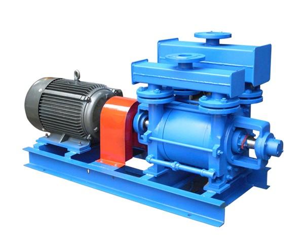 江苏2BEA系列水环真空泵
