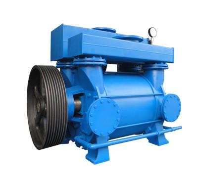 江苏2BEC系列水环真空泵