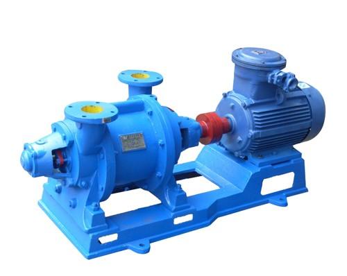 SZB系列水环真空泵